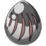 Great White Pegasus Egg