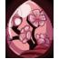 Sakura Spirit Unicorn Egg