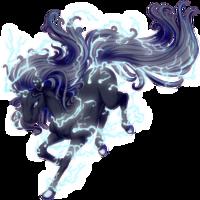 Thunderclap Unicorn