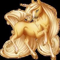 Palomino Unicorn V2