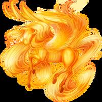 Incandescent Pegasus V2