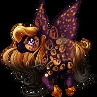 All Hallows' Eve Spring Fairy