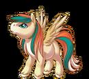 Tropical Pegasus