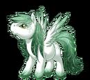 Sage Breeze Pegasus