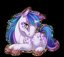 Grape Fizz Unicorn
