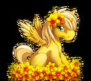 Daffodil Alicorn