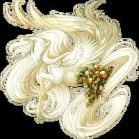 Honeysuckle Pegasus V2