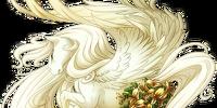 Honeysuckle Pegasus