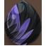 Purple Rain Pegasus Egg