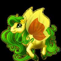 Ver Spring Fairy