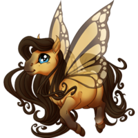 Buckskin Spring Fairy