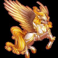 Valiant Pegasus