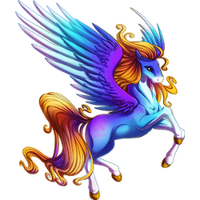 Duskbringer Pegasus