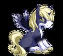 Paisley Alicorn