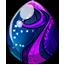 Night Magic Pegasus Egg