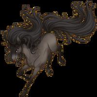 Steel Unicorn