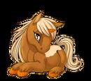 Carrot Cake Unicorn