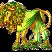 Taurus Paaefarin Green