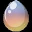 Autumn Evening Egg
