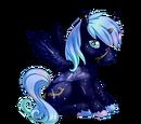 The North Star Alicorn