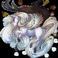November Reign Pegasus V2