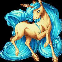 Sandcastles Unicorn V2