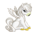 Red Tail Hawk Alicorn