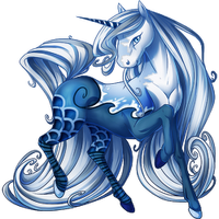 Open Waters Unicorn V2