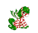 Peppermint Alicorn