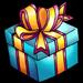 Daycare gift box