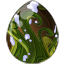Evergreen Pegasus Egg