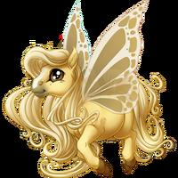Palomino Spring Fairy