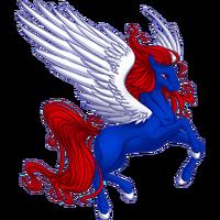 Patriotic Pegasus