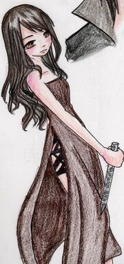 Rose Hathaway by cristinaice