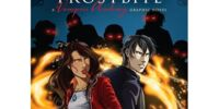 Frostbite (graphic novel)