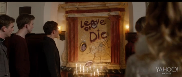 File:Threatning message on Dragomir wall.png