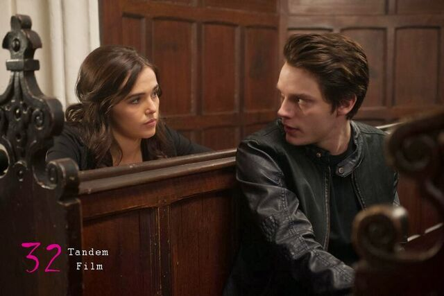File:Rose and Christian in church.jpg