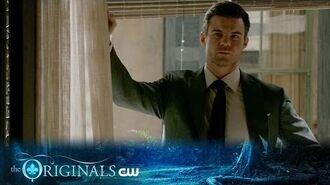 The Originals Bag of Cobras Scene The CW