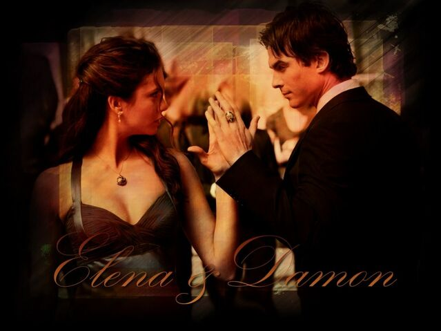 File:DAMON AND ELENA, THE VAMPIRE DIARIES (2).jpg