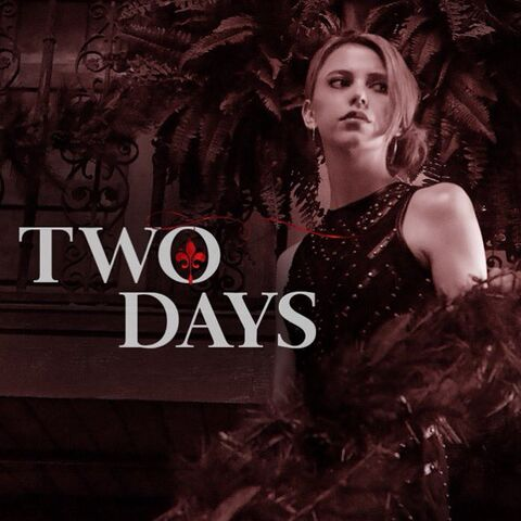File:The Originals - Two Days.jpg