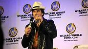 Ian Somerhalder at Wizard World Raleigh 5
