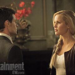 Elijah y Rebekah