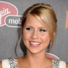 Claire Holt at Immortals Premiere