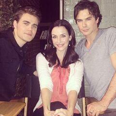 Salvatore family