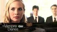The Vampire Diaries Inside TVD The Simple Intimacy of the Near Touch The CW