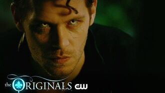 The Originals High Water and the Devil's Daughter Trailer The CW