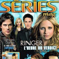 Series Mag — Nov 23, 2011, France