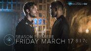 TO Season 4 Premiere