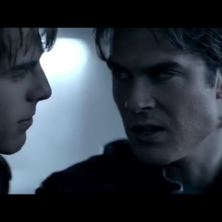 Kol compels Damon to kill Jeremy