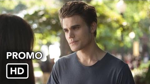 The Vampire Diaries 5x02 Promo